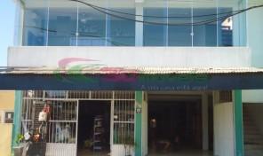 CASA COMERCIAL RESIDENCIAL BAIRRO HÍPICA DOIS