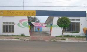 GALPÃO COMERCIAL BAIRRO SÃO JOÃO